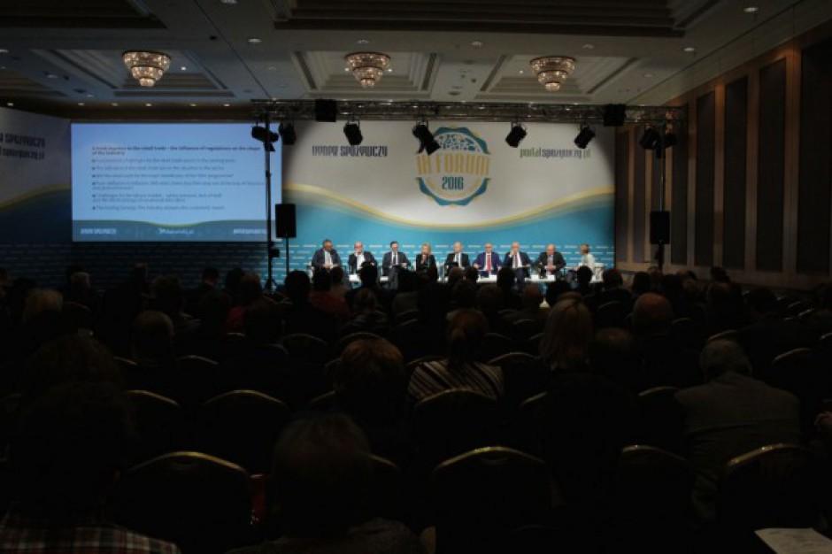 Gorące tematy i top menadżerowie w sesji inauguracyjnej X Forum Rynku Spożywczego i Handlu