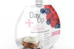 DayUp Pearls – nowy deser od Artety
