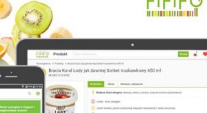 Aplikacja FiFiFo pomoże w odczytywaniu etykiet