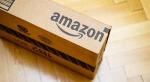 Amazon będzie dostarczać zakupy do bagażnika samochodu