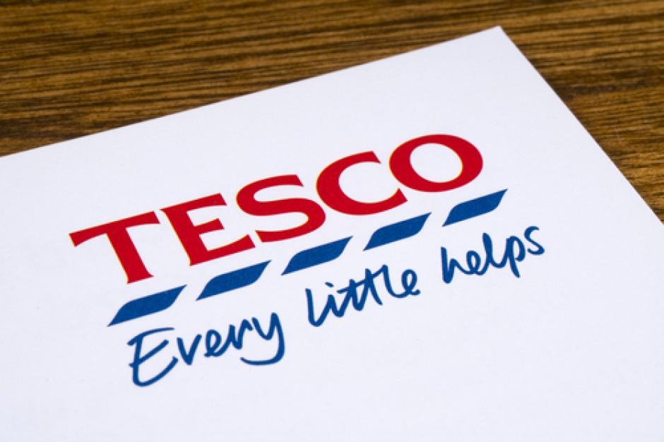 Prezes Tesco: Platforma dla dostawców sprawdza się