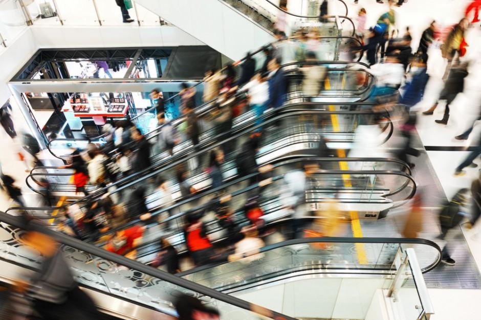 Podatek od centrów handlowych na horyzoncie