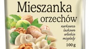 Mieszanka orzechów – nowość od marki Bakalland