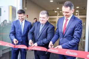 Biedronka ma 16. centrum dystrybucyjne w Polsce