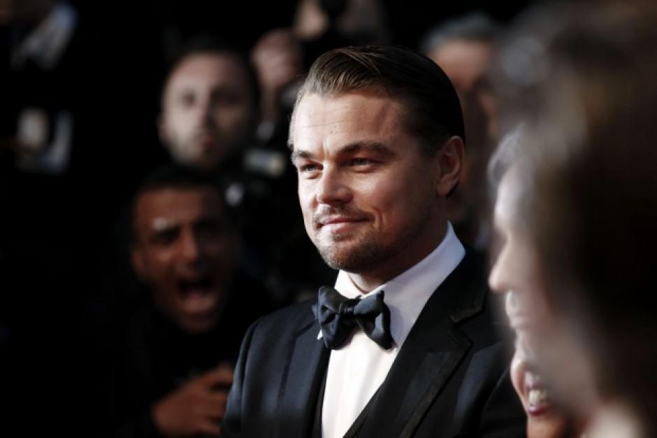 Leonardo Di Caprio inwestuje w bezmięsne burgery