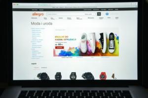 Allegro oferuje sprzedawcom zakup wirtualnych Monet