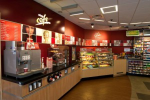 PKN Orlen: 1552 punktów Stop Cafe w Polsce, w tym 117 ze sklepami w formacie O!Shop