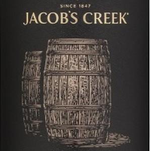 Jacob's Creek Double Barrel - czerwone wina dojrzewające w beczkach po whisk(e)y