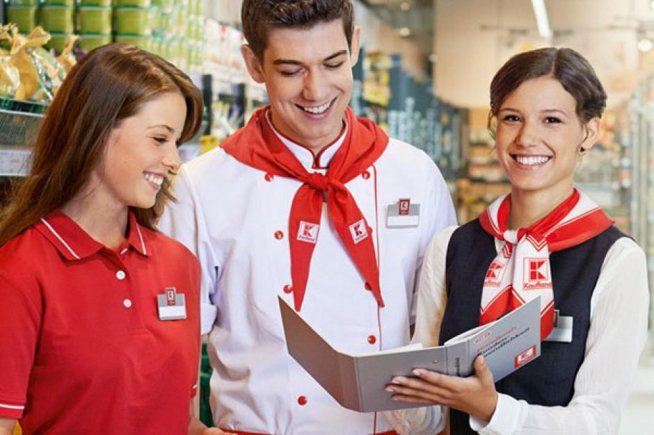 Kaufland: W ciągu dwóch lat minimalna pensja wzrosła o 700 zł brutto