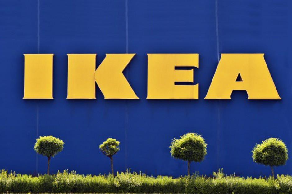 Ikea szuka kupca na jeden ze swoich zakładów produkcyjnych