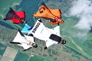 OSHEE wspiera loty w przestworzach
