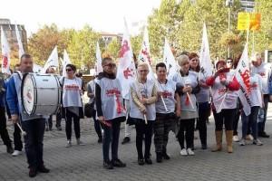 Solidarność: Zarząd Tesco głuchy na nasze postulaty