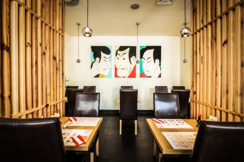 Właścicielowi restauracji 77 Sushi grożą poważne problemy finansowe