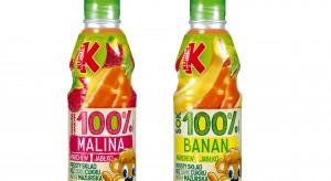 Nowe soki od marki Kubuś