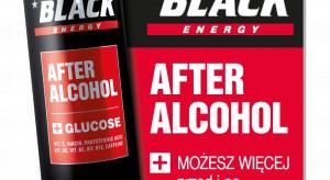 Black After Alcohol - marka wchodzi w nowy segment prodktów