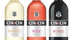 Włoskie nowości od CIN&CIN