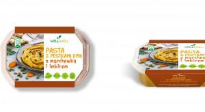 Nowa pasta roślinna od marki Well Well