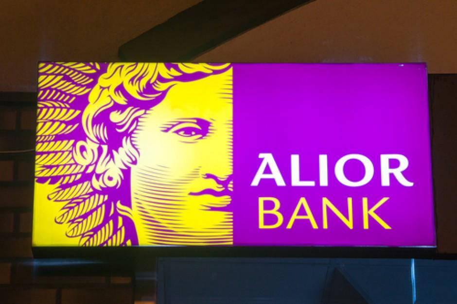 Tesco zakończyło współpracę z Alior Bankiem