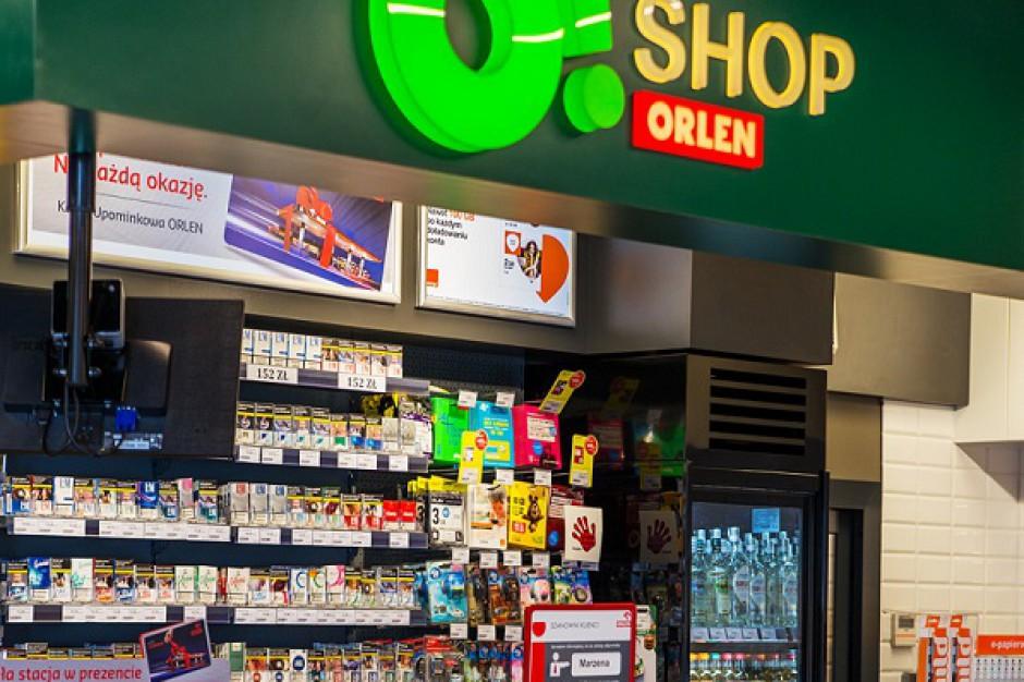 ORLEN wprowadza nową markę własną O! Szuka polskich dostawców