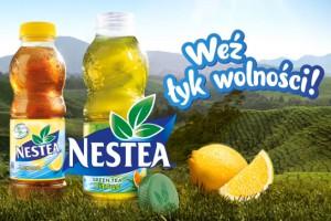 Hoop Polska przejmuje dystrybucję i marketing napojów Nestea w Polsce