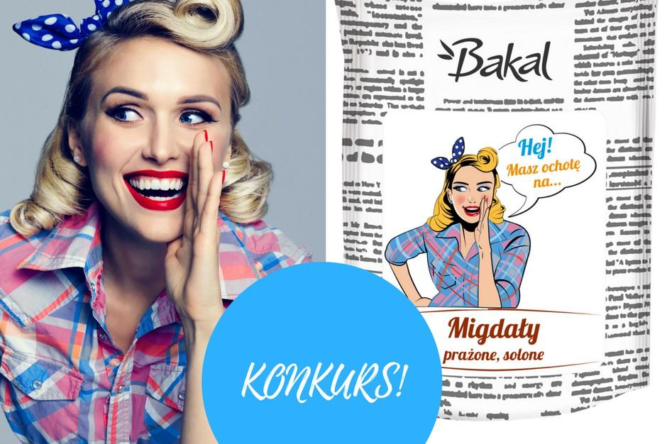 Marka Bakal konkursem wspiera sprzedaż nowej linii przekąsek