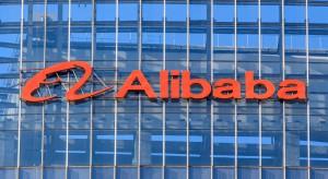 Grupa Alibaba niemal podwoiła przychody dzięki rozwojowi sieci e-handlu