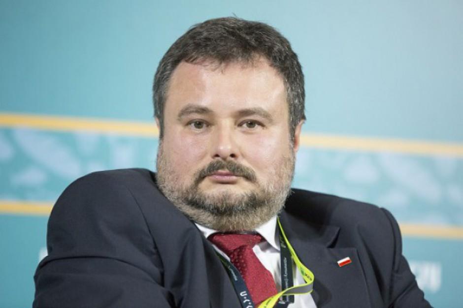 Prezes UOKiK na FRSiH: Działamy w interesie społecznym