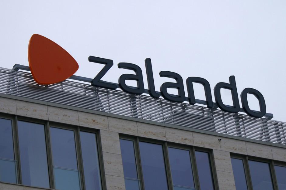 Zalando zbuduje centrum logistyczne pod Łodzią