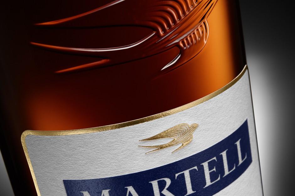 Nowa odsłona koniaku Martell