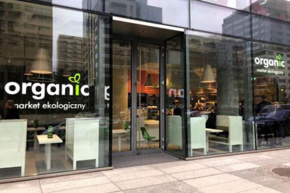 Organic Farma Zdrowia otwiera market ekologiczny w biurowcu Q22