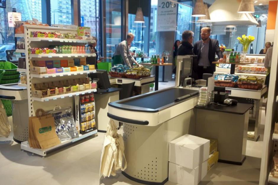 100 polskich producentów dostarcza produkty bio do Organic market (galeria)