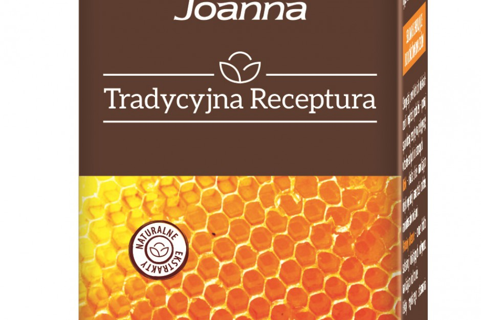 Wzmacniająca seria do włosów Tradycyjna Receptura od LK Joanna