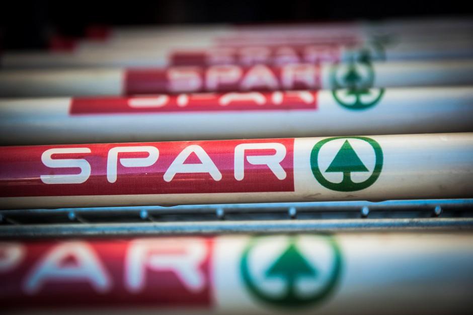 SPAR w 2020 roku chce mieć 400 sklepów