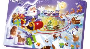 Milka startuje z kampanią świąteczną