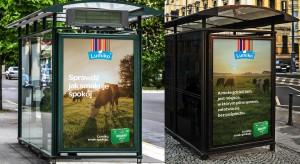 ZM Lumiko o sile spokoju w ogólnopolskiej kampanii reklamowej