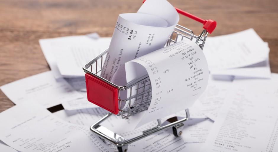 Koszyk cen: W dyskontach za zakupy zapłacisz 260-270 zł. Drożej niż we wrześniu