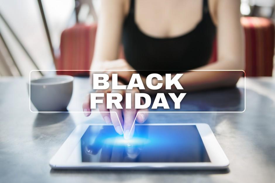 Black Friday najlepszym dniem listopada dla e-commerce