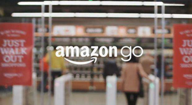 Bliżej do pierwszego sklepu bez kas? Prace nad Amazon Go coraz bardziej zaawansowane