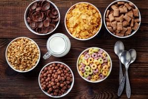 Food Rentgen: Pestycydy w połowie przebadanych płatków śniadaniowych