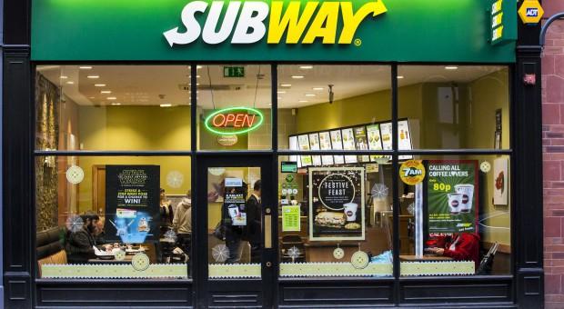Lotos powiększa sieć restauracji Subway na stacjach paliw