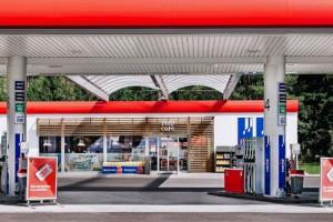 Stacje sieci Benzina w Czechach z nowymi propozycjami dla gastronomii