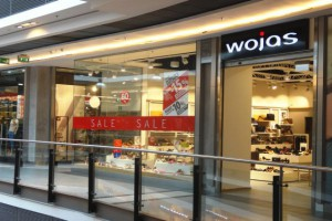 Podczas odnowień umów Wojas renegocjuje stawki najmu w galeriach