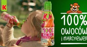 """""""Dziecięce standardy"""" - nowa kampania marki Kubuś"""