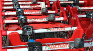 Alibaba i Auchan będą współpracować na rynku handlu w Chinach