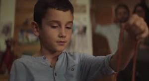 Allegro z nową świąteczną reklamą