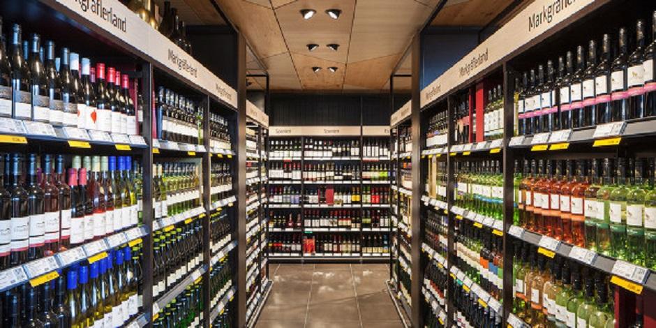 Rewe eksperymentuje z nowinkami w wyposażeniu supermarketów