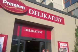 Nowe otwarcia i remodelingi Delikatesów Premium
