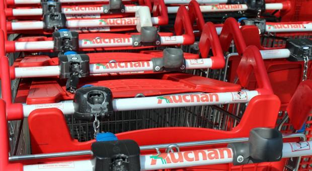 Auchan ma pierwszy supermarket w Polsce. Znajduje się pod Warszawą