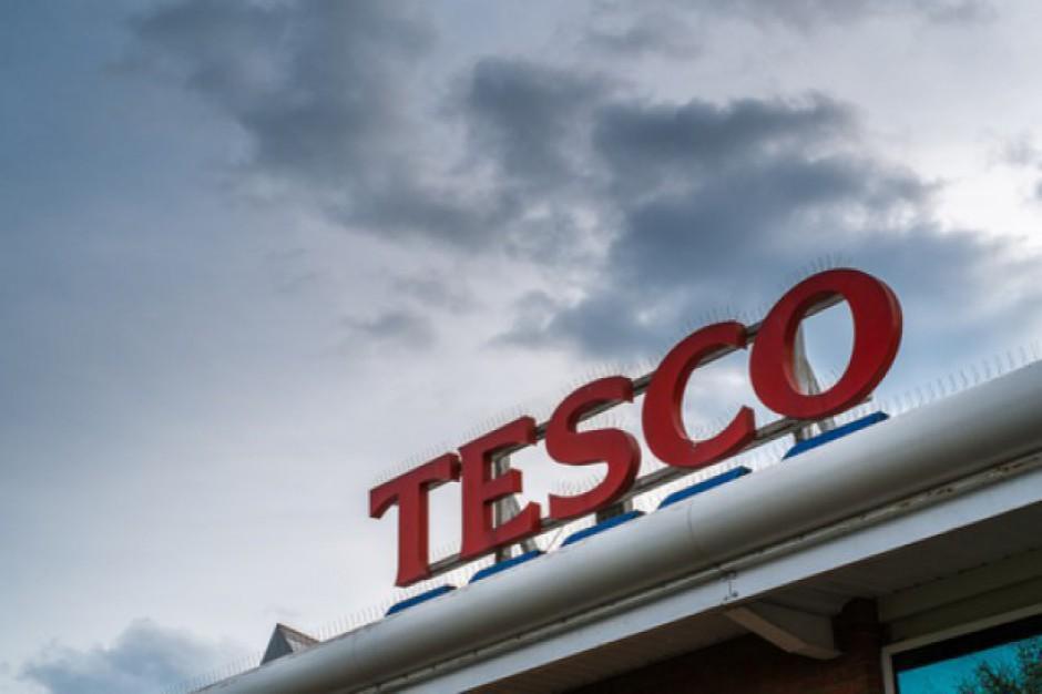 Na początku 2018 roku Tesco zamknie 3 kolejne supermarkety