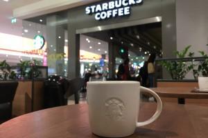 Starbucks stawia na galerie handlowe. Otwiera drugi lokal w Galerii Bałtyckiej